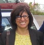 Ana Maria CRUZ