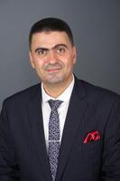 Sameh Ahmed Kantoush