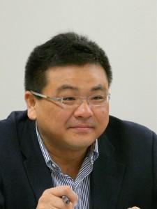 社会防災研究部門 牧 紀男教授