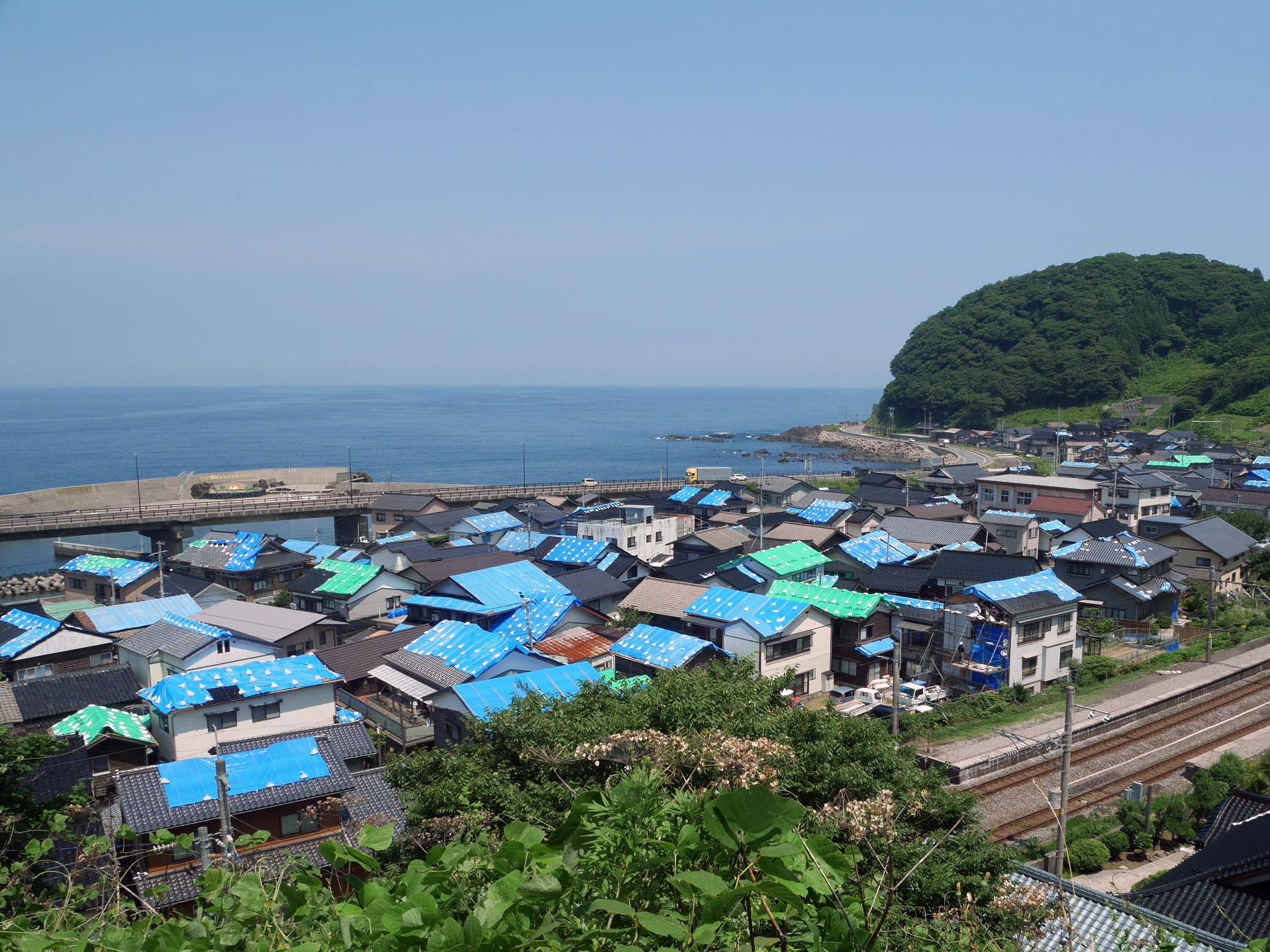 2019年山形沖の地震の被害調査報告 | 京都大学防災研究所